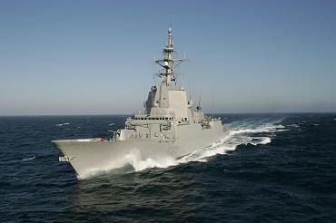 Indra y la Armada mejoran el mantenimiento de los buques con inteligencia artificial