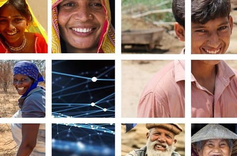 428.000 millones de dólares para alcanzar la conectividad universal en 2030.