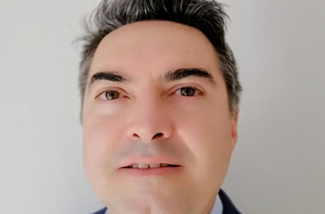 Guillaume Pasquet, director general de UiPath en España