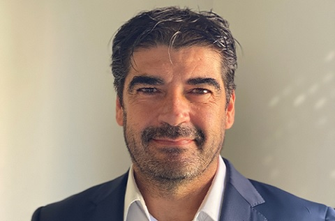 Jorge Oteo, Director de Transformación Datacenter y Comunicaciones de Ibermática.