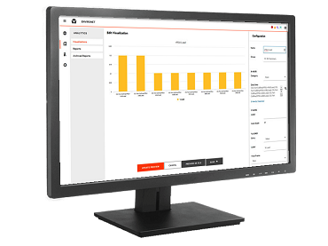 Vertiv presenta una solución de monitorización para CPD edge de medio tamaño