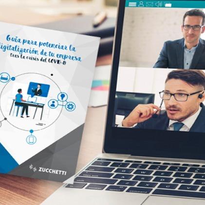 Zucchetti lanza una plataforma de aprendizaje para partners y clientes