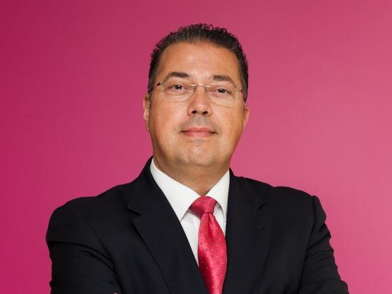 Antonio Reinón, director comercial de Sistemas y Software en Nunsys