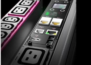 Rittal presenta una nueva generación de PDU para mayor control de la energía