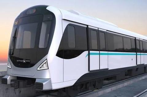 Siemens Mobility instala un sistema CBTC en el metro de Singapur.