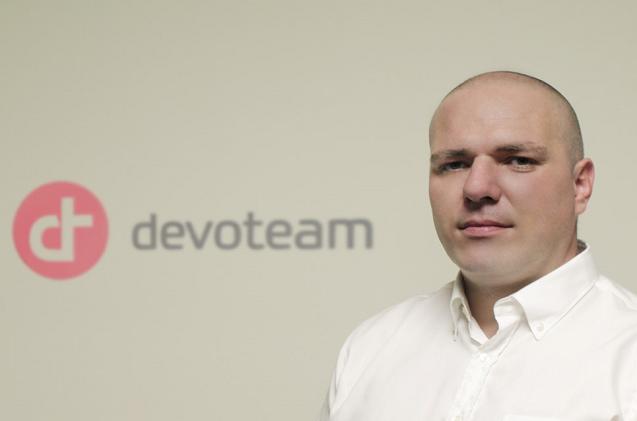 Ignacio Fiol, Project Manager & Microsoft Architect (Data Analytics & Development) en Devoteam.