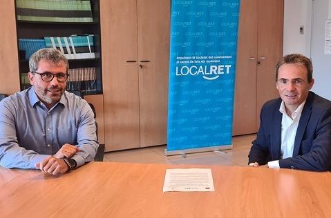 Los municipios de Girona adjudican sus comunicaciones móviles a Orange.