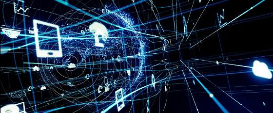 Servicios MPLS para interconectar sedes de forma segura.