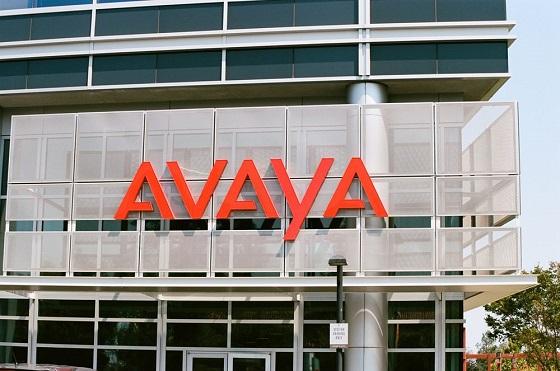 Avaya cierra el año con un cuarto trimestre rentable.