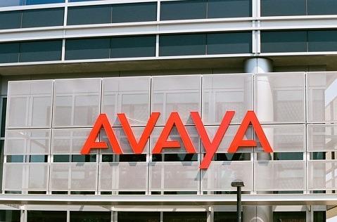 Avaya encuentra un filón en la nube.
