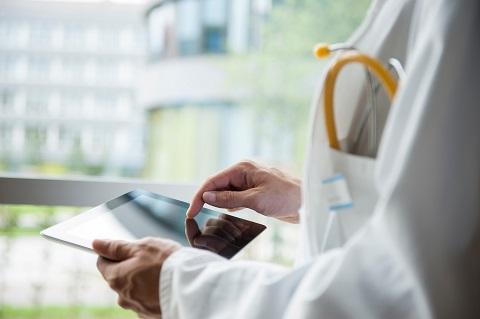 Movistar Salud, servicio de telemedicina para particulares y empresas.