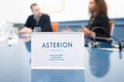 Asterion compra el 24% de Retelit.