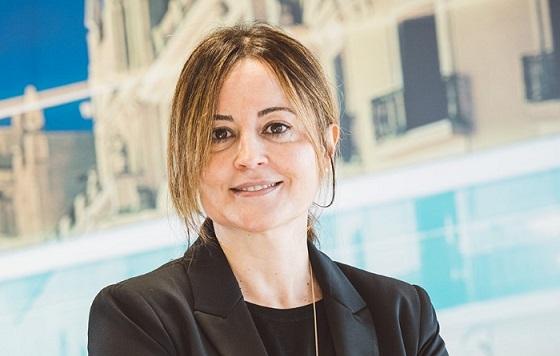 Rosa Ronda, directora general de BT España.