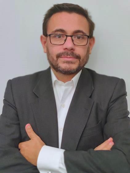 Alberto Domarco, director de Preventa y Operaciones de NFON Iberia.