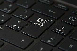 El comercio electrónico creció un 11,6% en el primer trimestre.