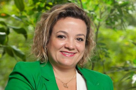 Ana Carolina Cardoso, directora de canal IT en Iberia