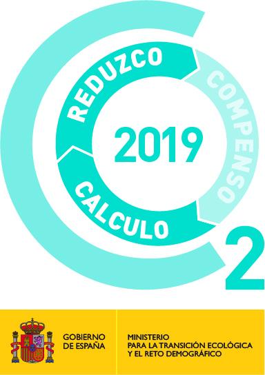 """Orange consigue el sello """"Calculo y Reduzco"""" de la OECC."""