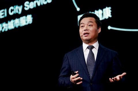 Huawei anuncia nuevas capacidades en sus servicios móviles.