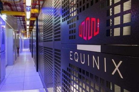 Equinix desplegará una nueva red IP/MPLS para soportar 5G.