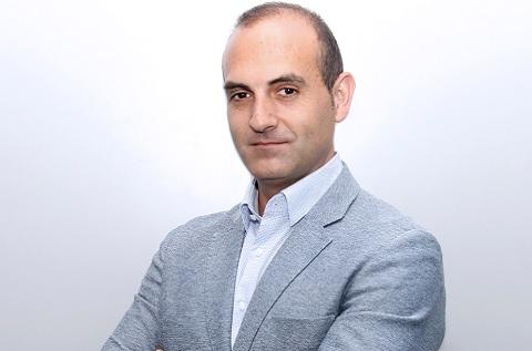 Jesús Otero, Director de Innovación en Gfi España