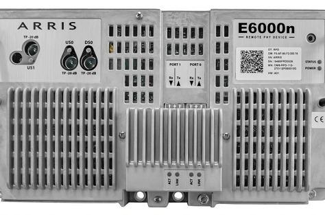 Nuevas soluciones de CommScope para dar el salto a 10G.