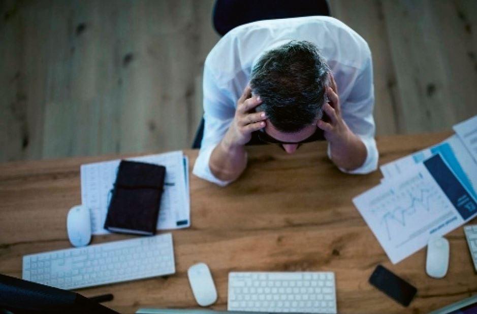 El trabajo remoto incrementa los retos de ciberseguridad.