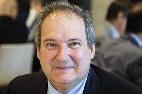 Jordi Hereu, nuevo presidente de Hispasat.