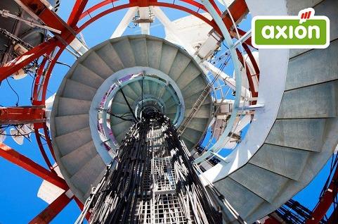 Asterion compra la operadora de telecomunicaciones Axión.