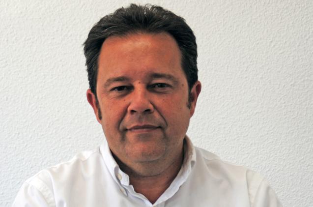 Alberto López, de V-Valley.