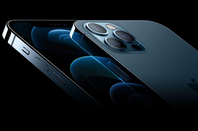 Modelos iPhone 12.