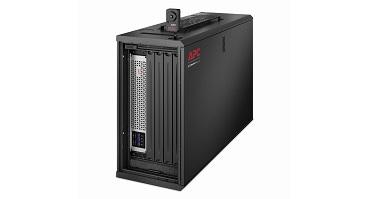 Schneider electric, StorMagic y HPE presentan un micro data center edge