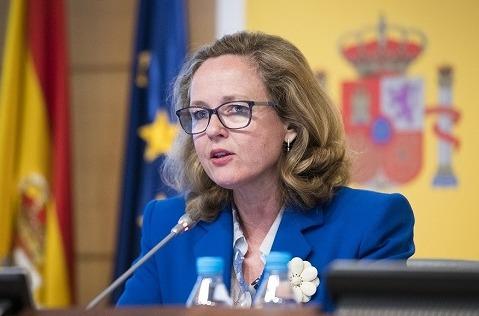 Nadia Calviño preside el Consejo Consultivo para la Transformación Digital.