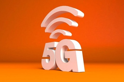 Orange habilita su red 5G en Pamplona y Zaragoza.