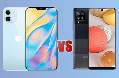 Apple y Samsung: bajada de precios en 5G.