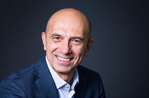 Roberto Llop, Director Regional South & West Europe Cyberark.