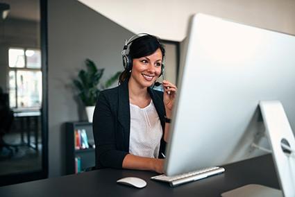 Nuevas formas de trabajar, nuevas formas de comunicarse.