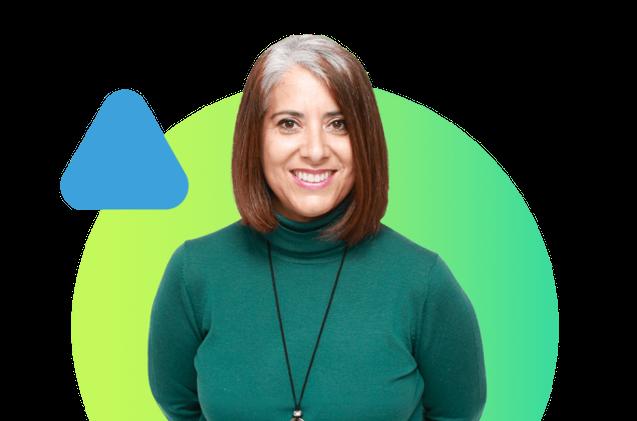 Paula Quirós, directora de Cloud Coachers