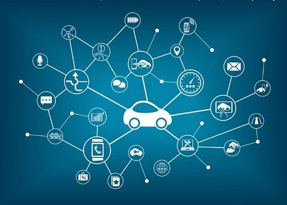 Prometedor futuro del vehículo conectado y autónomo.