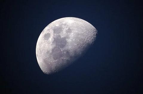 Primer sistema de comunicaciones LTE en la Luna.