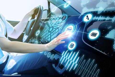 Europcar Mobility Group conectará toda su flota en 2023.