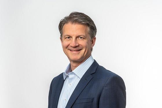 Klaus Von Rottkay, CEO de Nfon