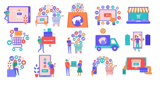 Bigcommerce vs Shopify - comparativa 2020.