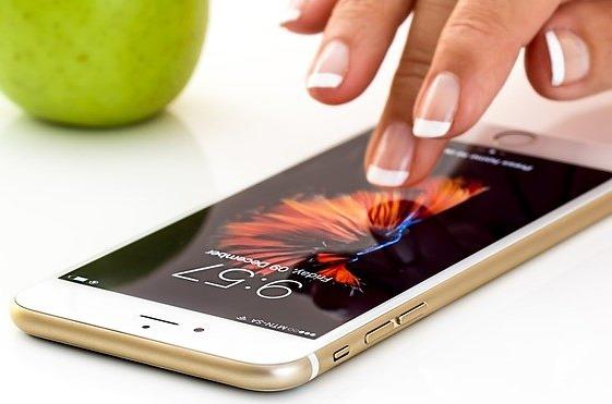 El mercado de smartphones se recupera.