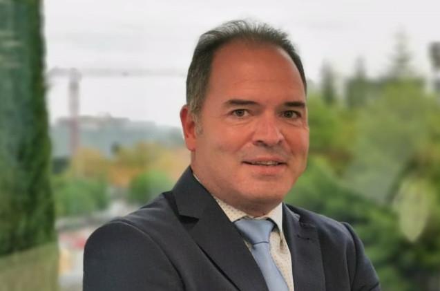 Cristóbal Grandes Muñoz, director de canal de Crayon.