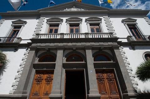 El Ayuntamiento de Santa Cruz de Tenerife renueva con Orange.
