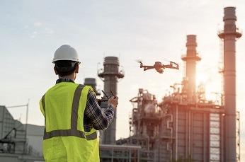 Atos drones
