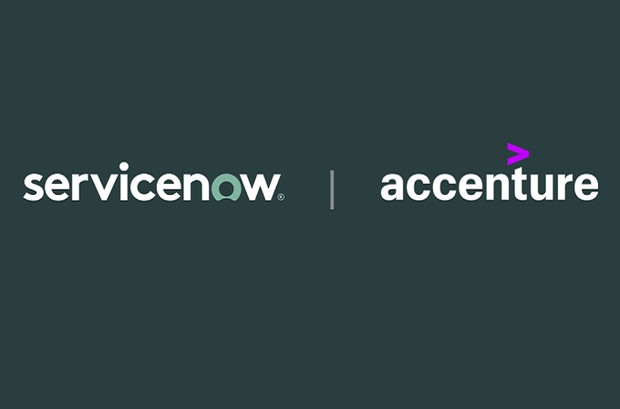 Se crea Accenture ServiceNow Business Group