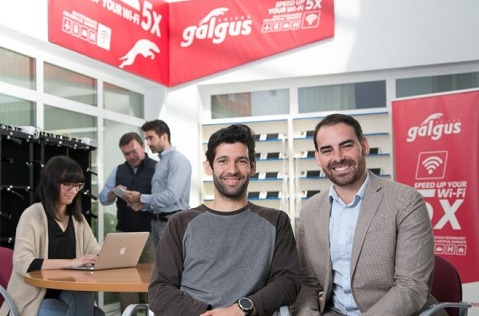 Galgus capta 2,5 millones para financiar su crecimiento e internacionalización.