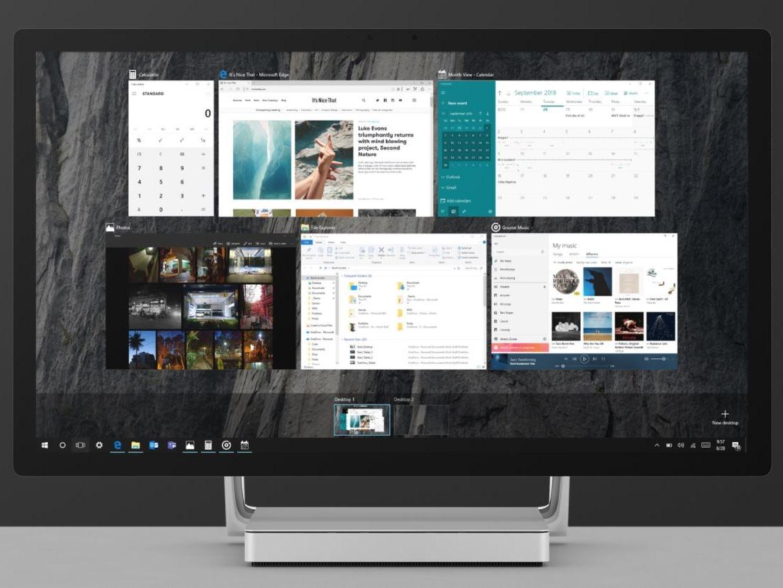 Las ventajas de los escritorios virtuales