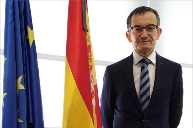 Juan Jesús Torres, Secretario General de Administración Digital del Ministerio de Asuntos Económicos y Transformación Digital